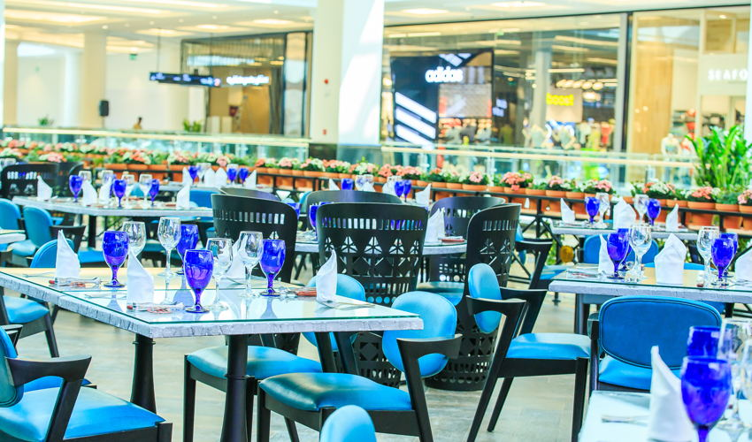 Texas de Brazil Mall of the Emirates image
