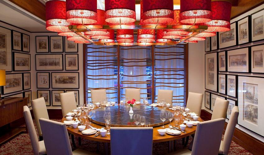 The China Club image