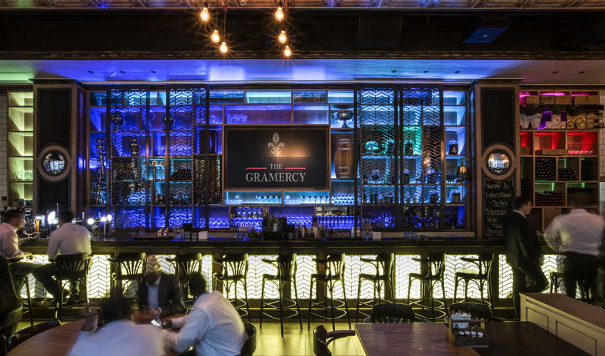 The Gramercy Bar image