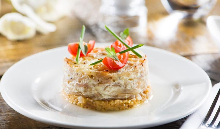The Hamptons Cafe Jumeirah Islands image