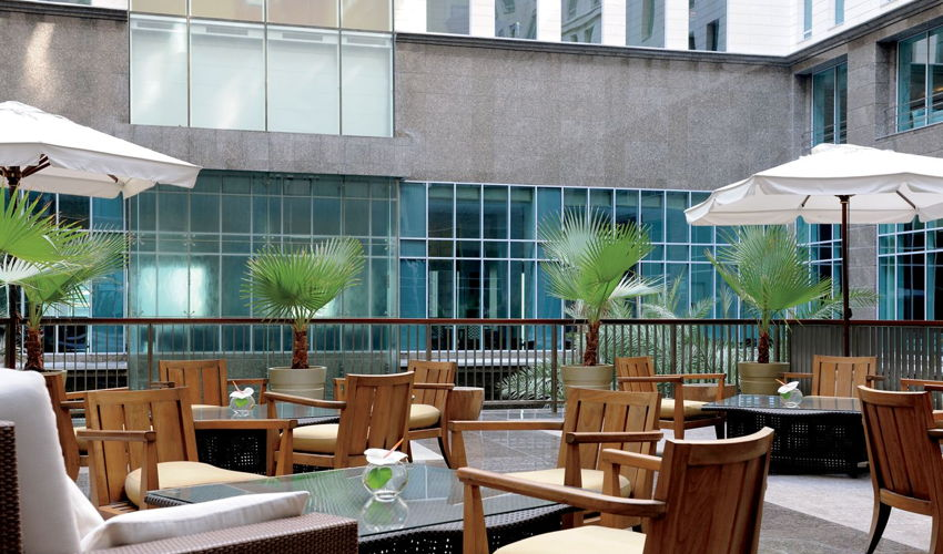Lobby Lounge & Terrace DIFC image