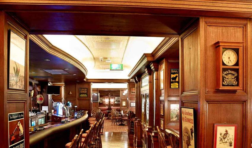 صورة The Pub