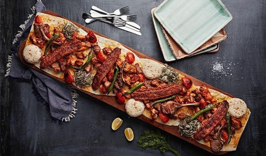 Turkish Steak Restaurant & Cafe image
