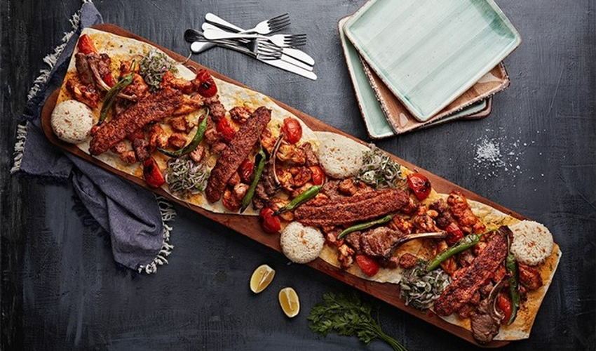 صورة Turkish Steak Restaurant & Cafe