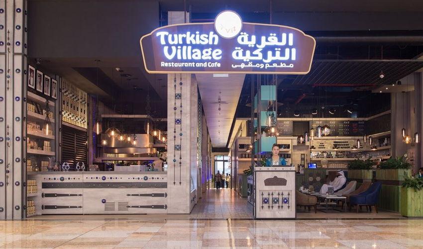 Turkish Village DFC image
