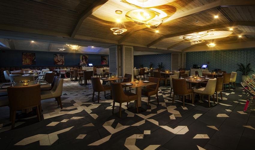 صورة Waka Restaurant & Bar