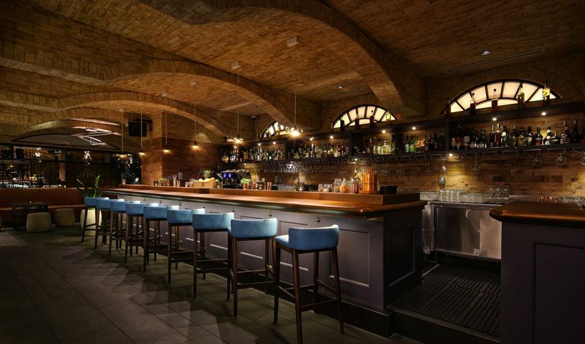 Waka Restaurant & Bar image