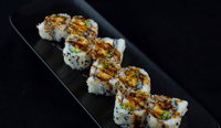 Yugo Sushi The Greens image