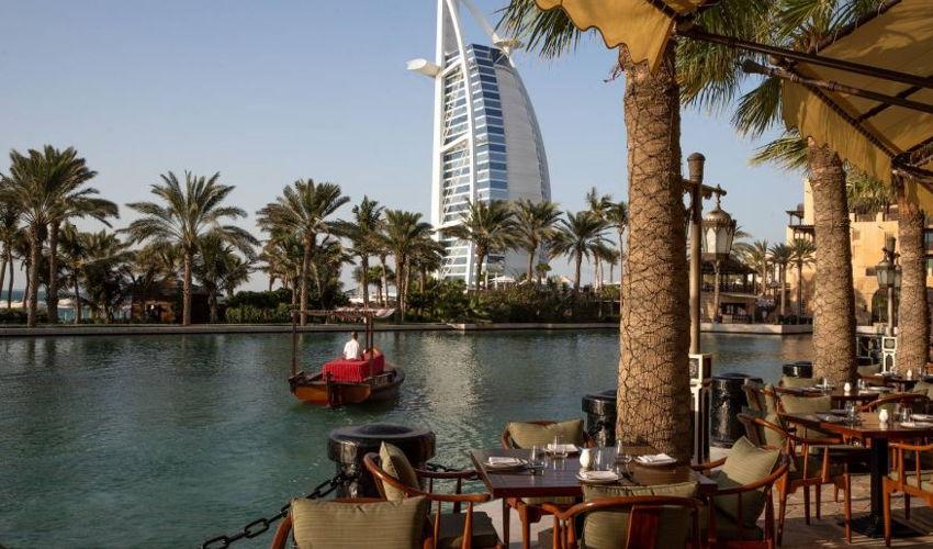 Zheng He's - Mina A' Salam, Madinat Jumeriah, Dubai • Eat App