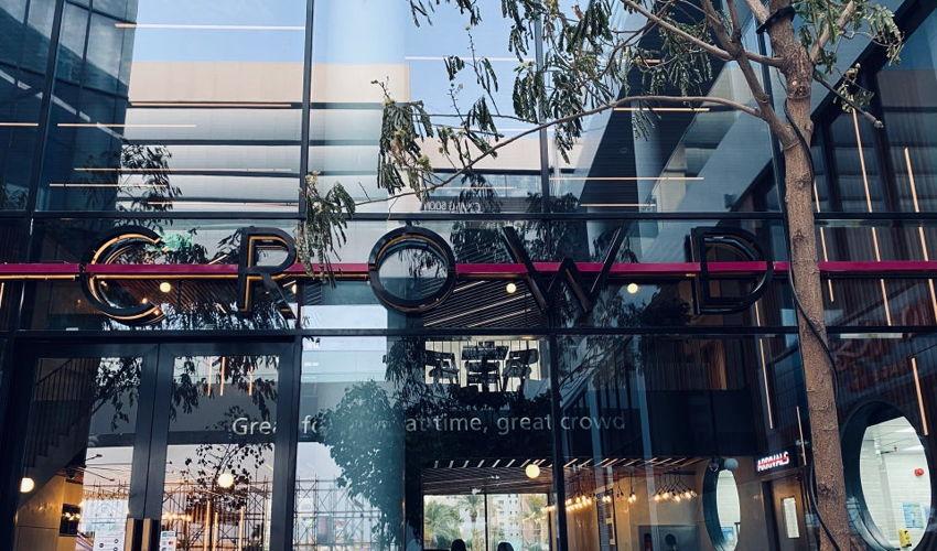 CROWD Restaurant image