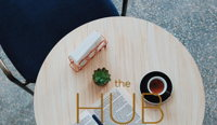The Hub - Samrat Matal image
