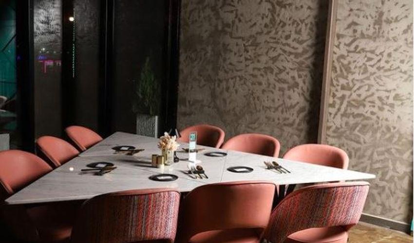 Lurette Restaurant & Cafe image