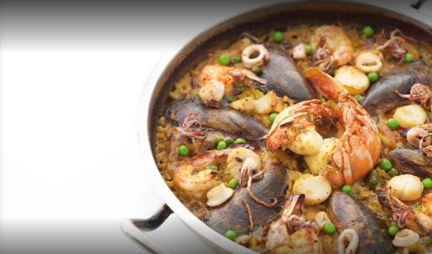 Romero Mediterranean Cuisine image