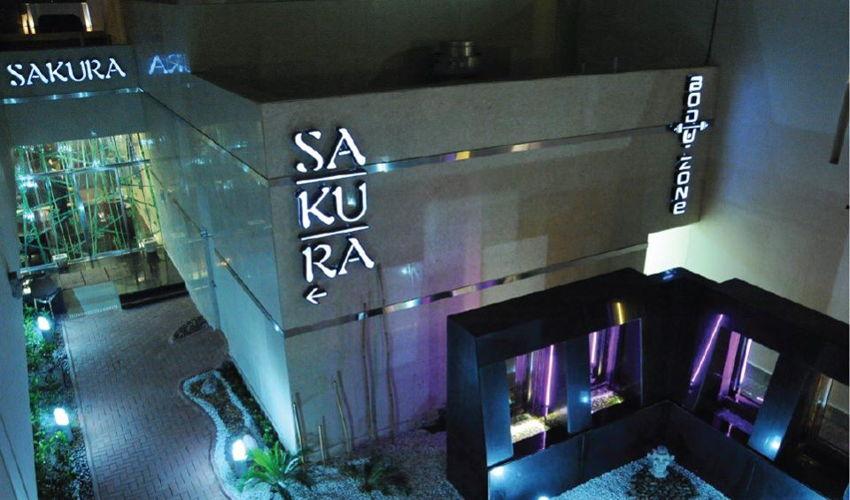 Sakura Japanese Restaurant image