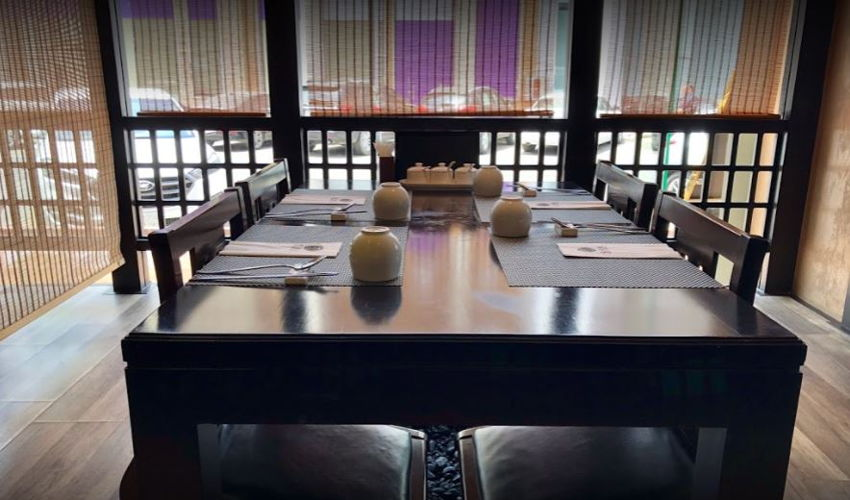 SURA Korean Fine Dining image