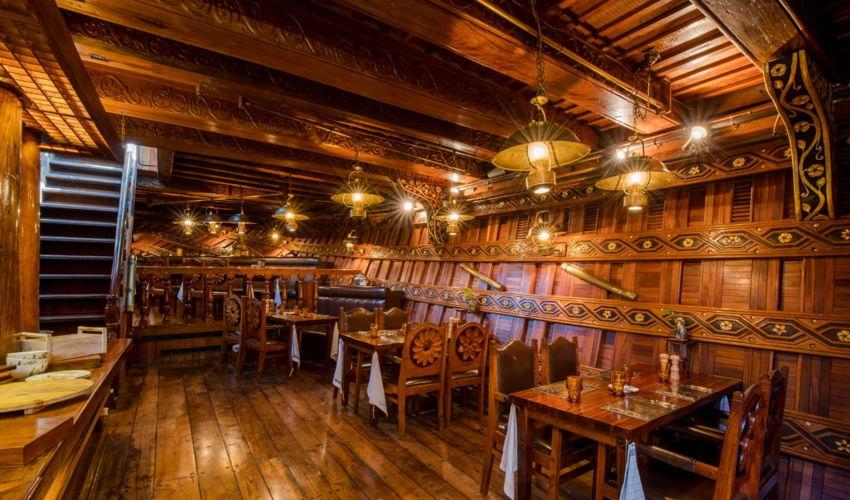 Al Boom Steak and Seafood Restaurant image