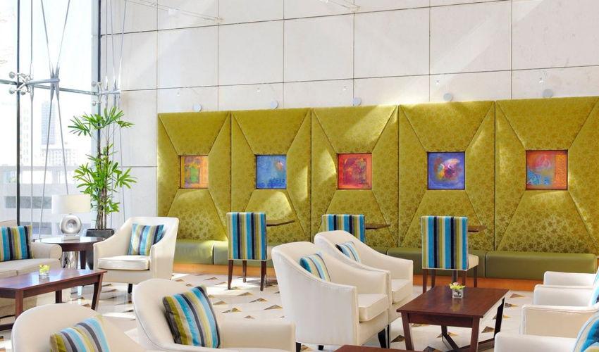 Atrium Restaurant & Lounge image