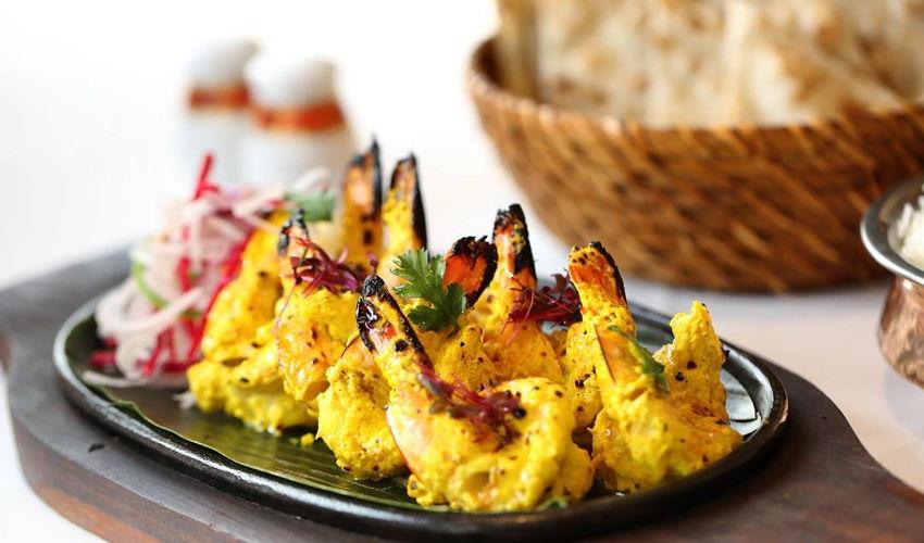 صورة Bukhara Indian Restaurant