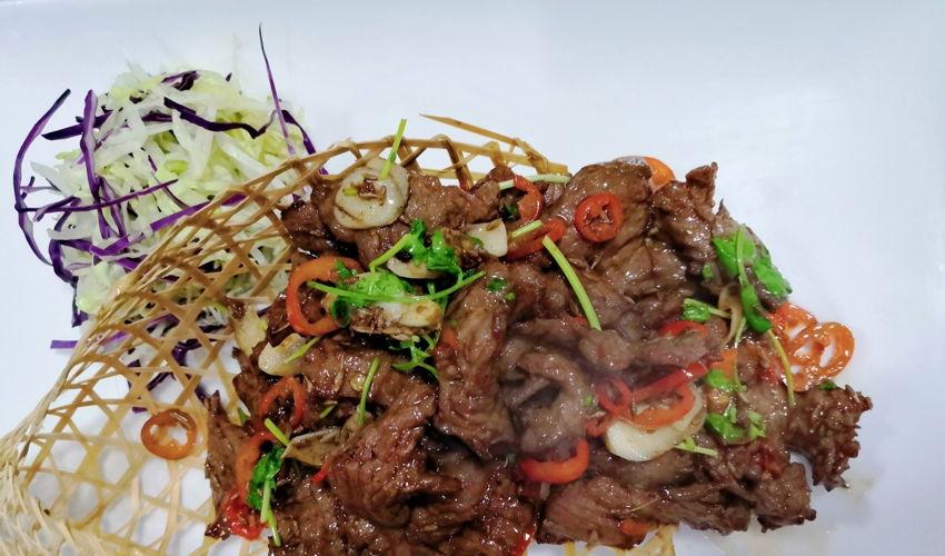 صورة Chinaf Chinese Restaurant