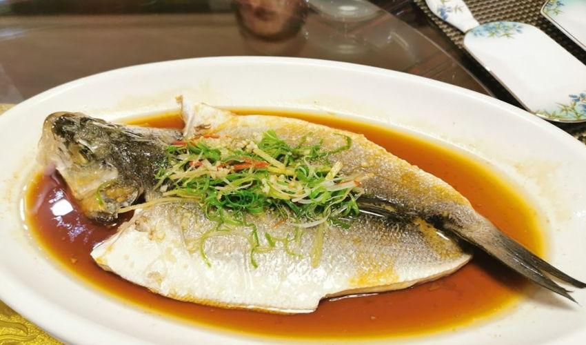 Chinaf Chinese Restaurant image