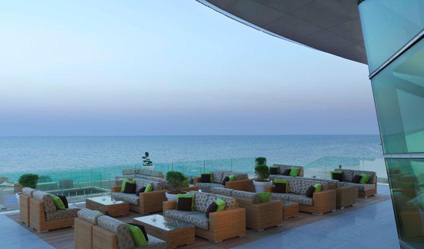 Sky Lounge image