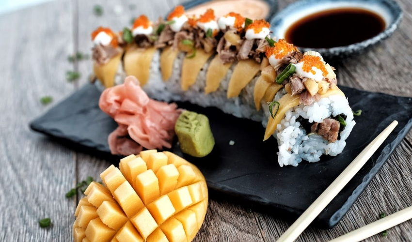صورة Sushi Club