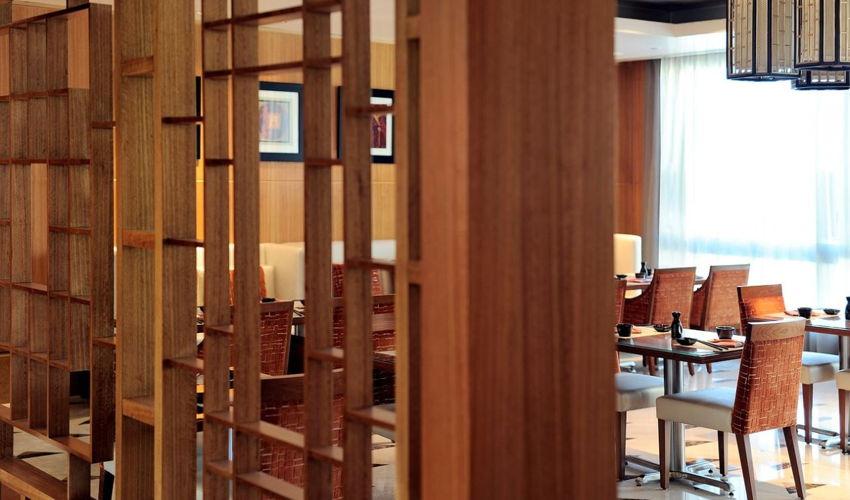 Sushi Restaurant image