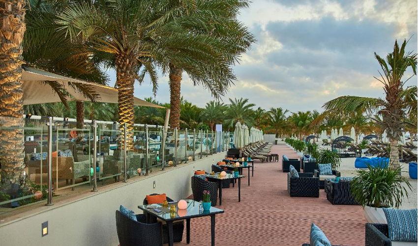 صورة Siddharta Lounge Ras Al Khaimah