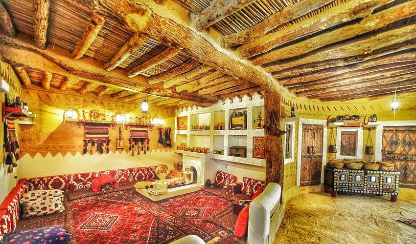 صورة Najd Village