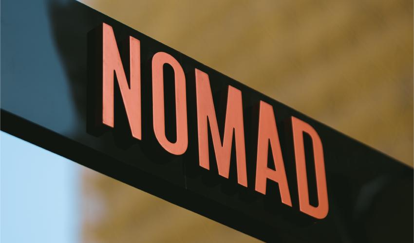 Nomad Urban Eatery - Riyadh image