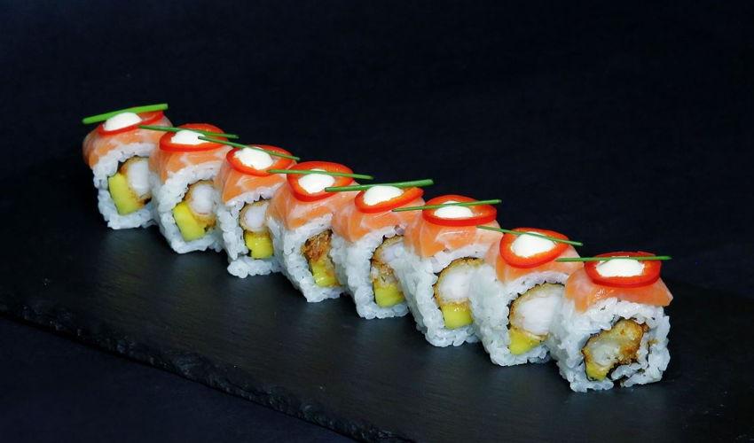 صورة Oishii Sushi