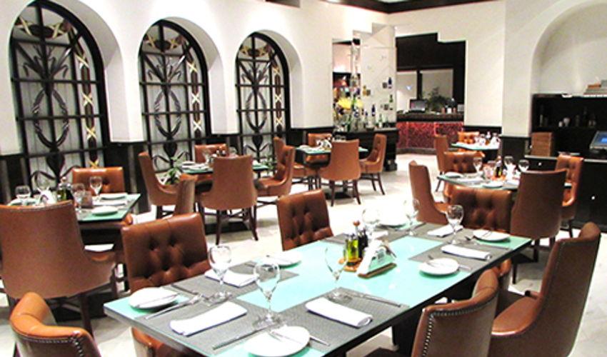 Roma Restaurant image